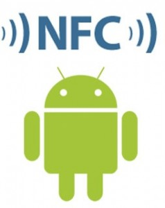 Android Near Field Communication