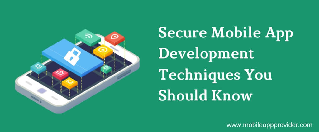 mobile app development security standards